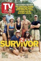 TV Guide, January 20, 2001 -