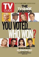 TV Guide, January 30, 1999 - TV Guide Awards
