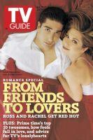 TV Guide, February 10, 1996 -