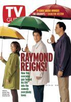 TV Guide, February 20, 1999 - Everybody Loves Raymond