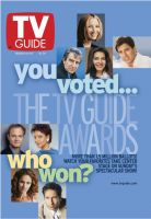 TV Guide, March 4, 2000 - The TV Guide Awards