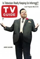 TV Guide, March 9, 1968 - Is Television Really Keeping Us Informed