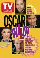 TV Guide, March 23, 2002 - Oscar Predictions