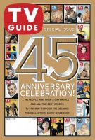 TV Guide, April 4, 1998 - 45th Anniversary Celebration