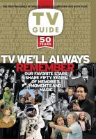 TV Guide, April 6, 2002 -
