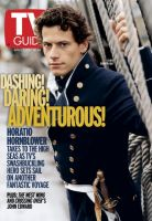 TV Guide, April 7, 2001 -