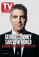 TV Guide, April 8, 2000 - George Clooney