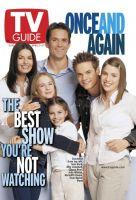 TV Guide, April 21, 2001 -