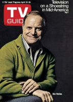 TV Guide, April 22, 1972 - Don Rickles