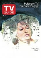 TV Guide, April 24, 1976 -