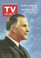 TV Guide, May 16, 1970 -
