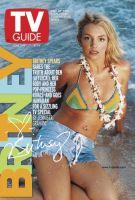 TV Guide, June 3, 2000 - Britney Spears