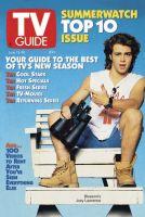 TV Guide, June 12, 1993 - Joey Lawrence