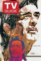 TV Guide, June 13, 1970 - Johnny Cash