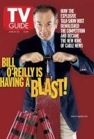 TV Guide, June 16, 2001 - Bill O'Reilly
