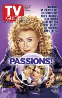 TV Guide, July 7, 2001 -