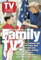 TV Guide, July 13, 1996 -