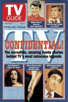 TV Guide, July 25, 1998 -