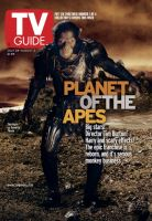 TV Guide, July 28, 2001 -