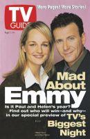 TV Guide, September 7, 1996 -
