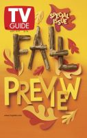 TV Guide, September 11, 1999 - Fall Preview