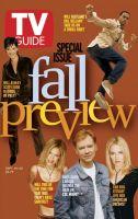 TV Guide, September 14, 2002 -