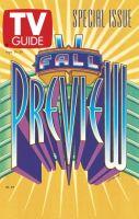 TV Guide, September 14, 1996 -