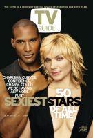TV Guide, September 28, 2002 - 50 Sexiest TV Stars