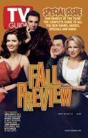 TV Guide, September 30, 2000 -