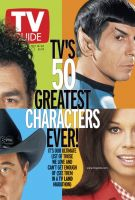 TV Guide, October 16, 1999 - TV's 50 Greatest Characters Ever