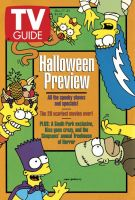 TV Guide, October 17, 1998 -
