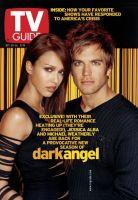 TV Guide, October 20, 2001 -