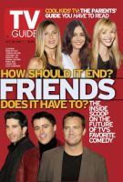 TV Guide, October 26, 2002 -