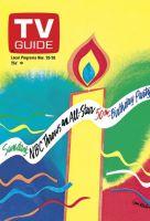 TV Guide, November 20, 1976 - NBC All-Star Birthday Party