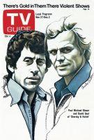 TV Guide, November 27, 1976 - Starsky and Hutch