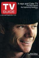 TV Guide, December 13, 1969 -