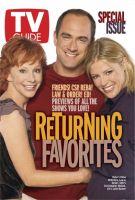 TV Guide, September 7, 2002 -