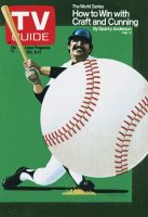 TV Guide, October 6, 1979 - How to Win with Craft and Cunning