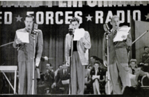 "Crosby, Hope and Sinatra Do Radio ""Dick Tracy"" - March 12, 1945"