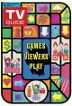 TV Guide, August 10, 1974 - Games Viewers Play