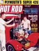 Car Magazine, January 1, 1963 - Hot Rod