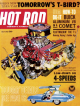 TV Guide, July 1, 1962 - Hot Rod