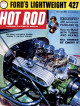 Car Magazine, July 1, 1963 - Hot Rod