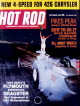 Car Magazine, September 1, 1963 - Hot Rod
