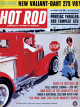 Car Magazine, December 1, 1963 - Hot Rod