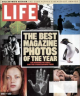 Life Magazine, Special Issue, 2000 - Best Photos of the Year