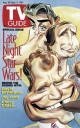 TV Guide, August 28, 1993 - Late Night Wars