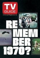 TV Guide, January 2, 1971 - Remember 1970?