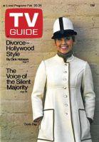 TV Guide, February 20, 1971 - Doris Day