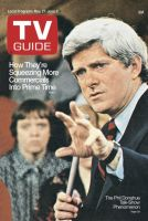 TV Guide, May 27, 1978 - The Phil Donahue Talk-Show Phenomenon